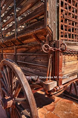 Wagon Chains